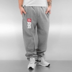 Ecko Unltd. 1972 Sweatpants Grey