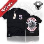 Mafia & Crime La Familia Para Siempre Shirt
