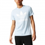 Adidas Originals ORIG TREFOIL T EASBLU BQ5392