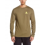 Spalding Crossover Long Sleeve T-shirt