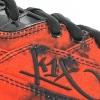K1X Anti Gravity - red tiedye