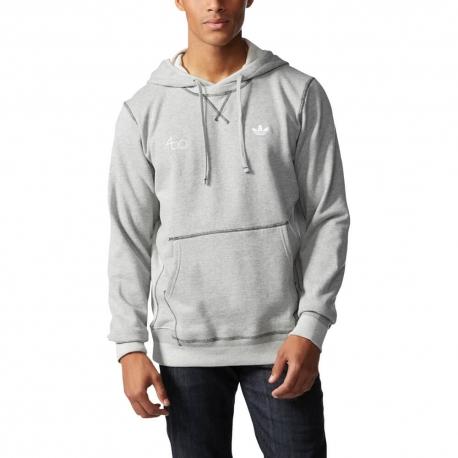 Adidas Originals Logo Hoody (Ac0639)