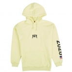 Kreem YZY 2020 Authentic Hoody - luminary green