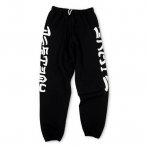 Thrasher Magazine Sad Sweatpants Black