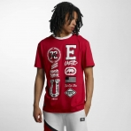 Ecko Unltd. College T-Shirt Red