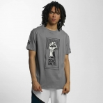 Ecko Unltd. Communist T-Shirt Grey