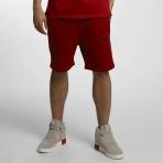 Ecko Unltd. Melange Shorts Red Melange