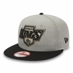 New Era Šiltovka 950 Team Heather Mesh Los Angeles Kings