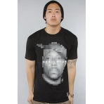 Rocksmith Regulator Tee Black