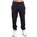 Grimey Cut The Crap Sweatpant Black