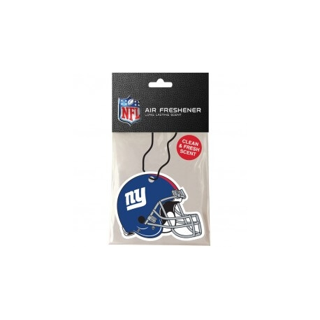 Sideline Collectibles NFL Air Freshener New York Giants