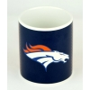 Sideline Collectibles NFL Fade Mug Denver Broncos