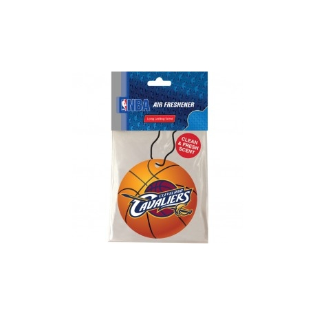 Sideline Collectibles NBA Air Freshener Cleveland Cavaliers
