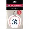 Sideline Collectibles MLB Air Freshener New York Yankees