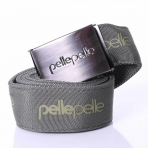 Pelle Pelle Core Army Belt - Olive
