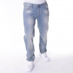 Pelle Pelle F.U. Floyd Denim Pant - All Washed Out