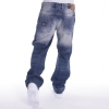 Pelle Pelle Baxter Denim Pant - Chemical Reaction
