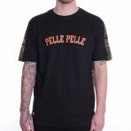 Pelle Pelle Double Trouble Camo T-Shirt S/S - Woodland
