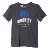 ADIDAS Y BASICS TEE BROOKLYN NETS - AJ1935
