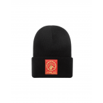 Cayler & Sons WL Propaganda Old School Beanie - Black