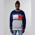 Cayler & Sons BL Good Day Crewneck - Navy