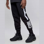 Cayler & Sons BL First Division Sweatpants - Black