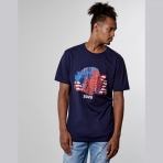 Cayler & Sons WL Life Of Tee - Navy