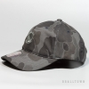 Mitchell & Ness Camo Slouch Strapback Own Brand Black Camo