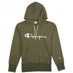 CHAMPION USA Basics Hooded Sweatshirt FON
