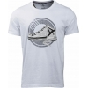 Peak Tony Parker Round Neck T-Shirt WHITE