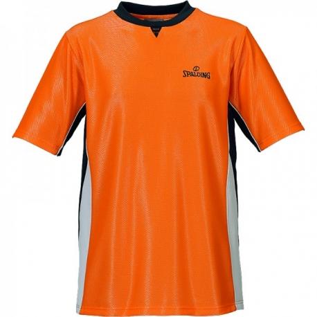 Spalding Referee Shirt Pro - oranžová