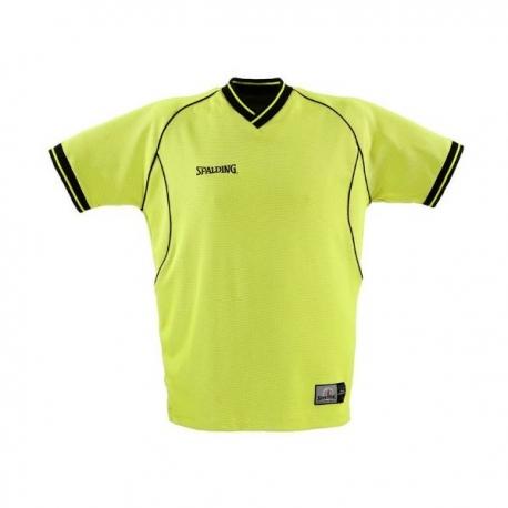 Spalding Referee Shirt