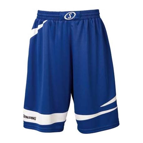 Spalding Logo 2.0 Shorts