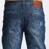 Rocawear Denim New Mid Blue Relax Fit