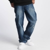 Rocawear Denim New Mid Blue Loose Fit