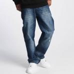 Rocawear Denim New Mid Blue Loose Fit