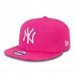 NEW ERA šiltovka 950K MLB League Basic NEW YORK YANKEES YOUTH PINK