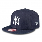 NEW ERA šiltovka 950 Denim Basic 9Fifty NEW YORK YANKEES