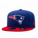 NEW ERA šiltovka 950 Team Snap NEW ENGLAND PATRIOTS