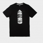 Wrung Make Art T-Shirt Black