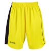 Spalding 4her Shorts - yellow