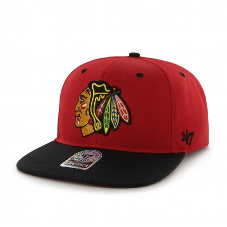 47 Brand šiltovka NHL Chicago Blackhawks