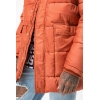 Hype Explorer Puffa Jacket Orange