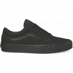 VANS UA OLD SKOOL Black/Black