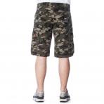 Wrung Wovens Shorts Cargo