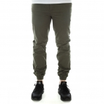 Wrung Pants Dusty