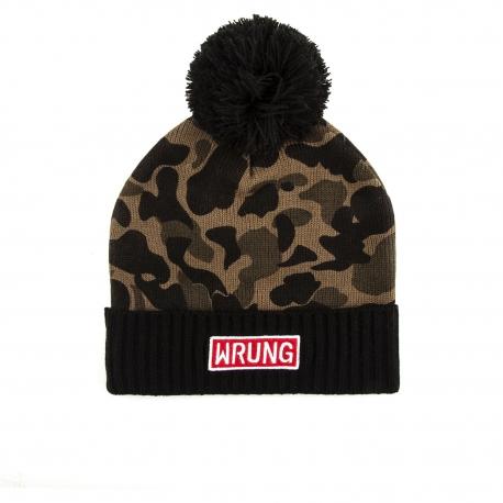 Wrung Hat Camo