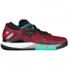 ADIDAS JUNIOR CRAZYLIGHT BOOST LOW BASKETBALL - B42602