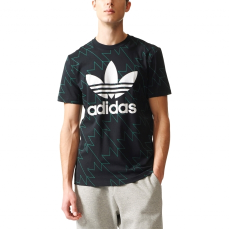 Adidas Originals Tričko Football Print