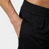 Adidas Dame Foundation Two-in-One Shorts - Black
